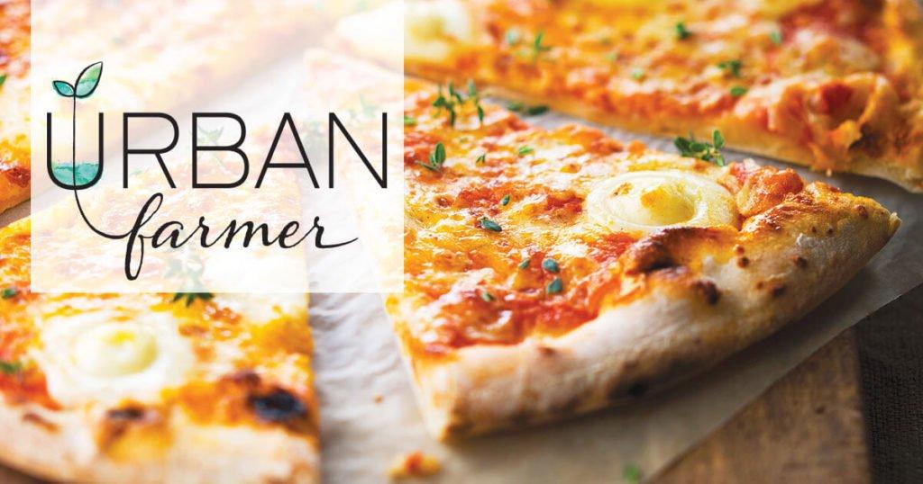 Urban Farmer | Gluten-Free Pizza Makers